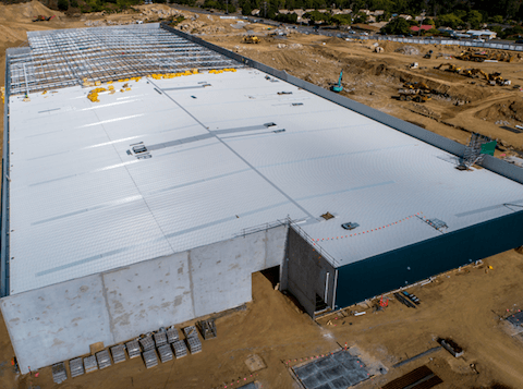 Bunnings Warehouse Keperra - Metroll