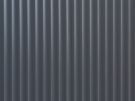Close up image of Gemini fencing from the MAC Range