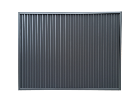 Gemini fence panel from the MAC Range