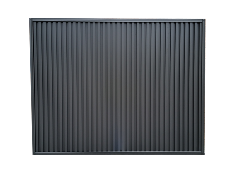 Polaris fence panel from the MAC Range